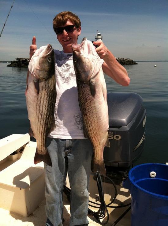 New york fishing report angler fleet port washington ny for Fishing report ny