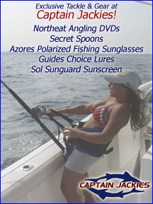 Salwater Fishing DVD