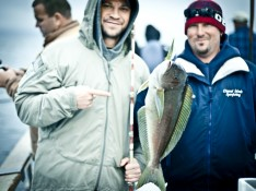 Channel Islands Fish Counts – May 3, 2012 « Free Fishing Reports