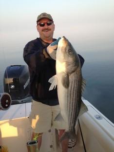 Florida Tim with a big slob !!!
