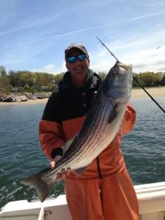 Oh Yea...20 lb. Class Fish