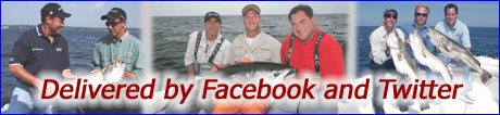 Facebook Fishing Reports